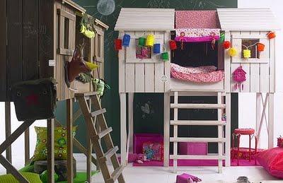 dla chłopca, dla dziewczynki, jak auto, jak domek, nadpobudliwego dziecka, nietypowe, Pokój dla dziecka, łóżeczko, łóżko, łóżko inaczej,