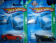 T-hunt Dodge Viper and Driftking