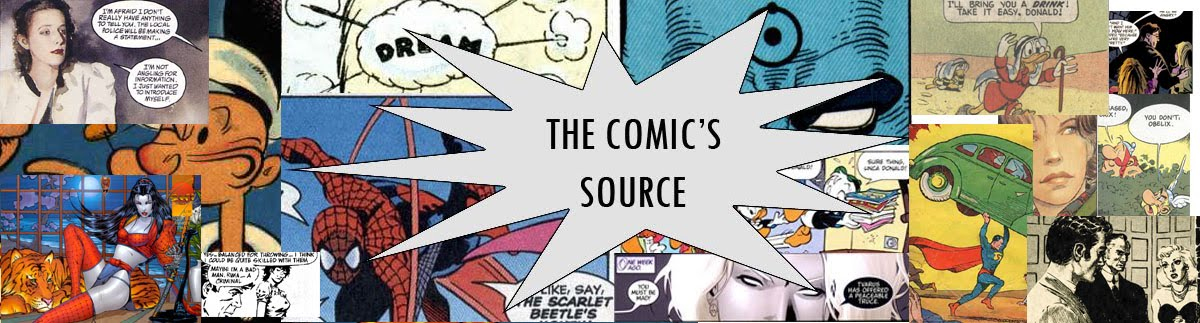 The comic´s source