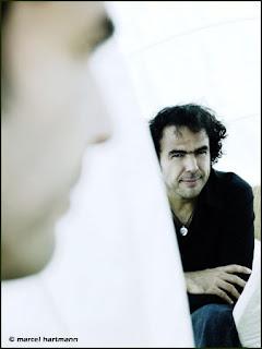 Alejandro González Iñarritu (© Marcel Hartmann)