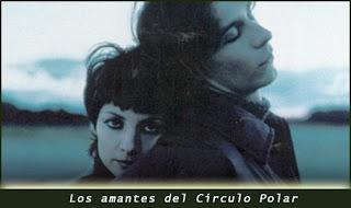 'Los amantes del Círculo Polar'