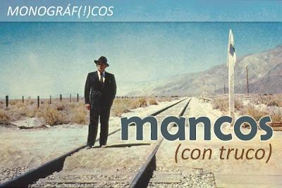 Monográfico 'Mancos (con truco)' de (!) El Hombre Perplejo