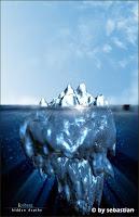 'IceBerg' (by Sebastian)