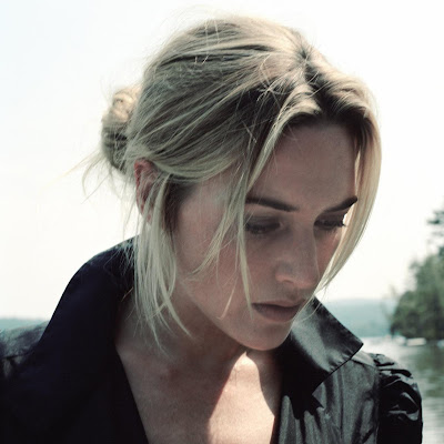 Kate Winslet (by Lindsey Hopkinson)