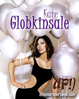 Kate Globkinsale