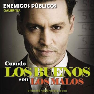 Enemigos públicos, otra galería cinéfila de elhombreperplejo.com