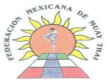 Federacion Mexicana de Muay Thai y Kick Boxing