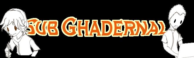Sub Ghadernal