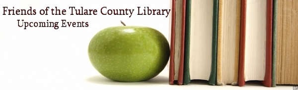 Friends of the Tulare County Library