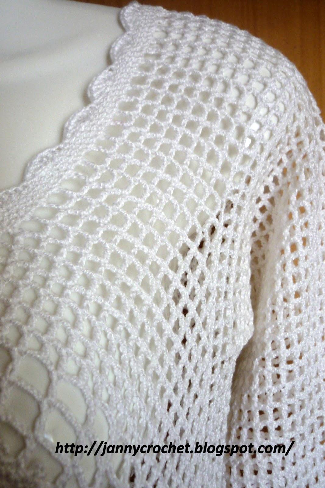 Janny crochet