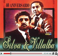 cancion - silva y villalba