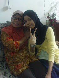 my beloved mom