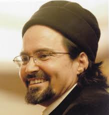 Hamza Yusuf
