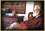 Prof Syed Muhammad Naquib al-Attas