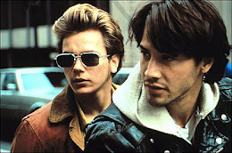My Own Private Idaho.