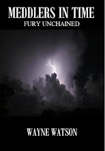 Fury Unchained