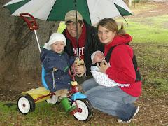 Family November 08