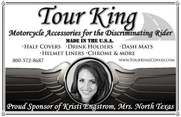 Tour King Covers