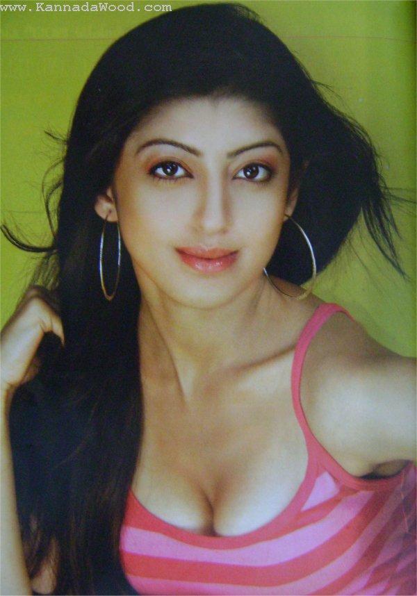 Beautiful bangalore girl in pink panty - 3 part 10