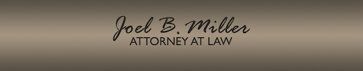Joel B. Miller, Attorney at Law
