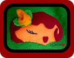 LOLITA GLAMOUR Roja Años 30 (L3)