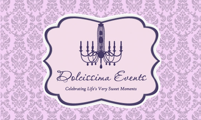 Dolcissima Events