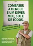 Dengue: Combata