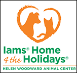 IAMS Home 4 the Holidays