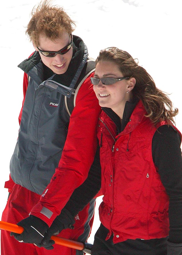 william and kate skiing photo. william and kate skiing photo.