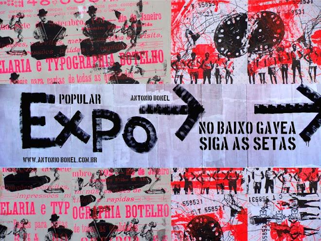 convite expopopular