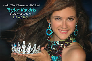 DSC 0272 FIXED phone%5B1%5D My name is Taylor Kandris and I am your Miss Teen Sacramento International ...