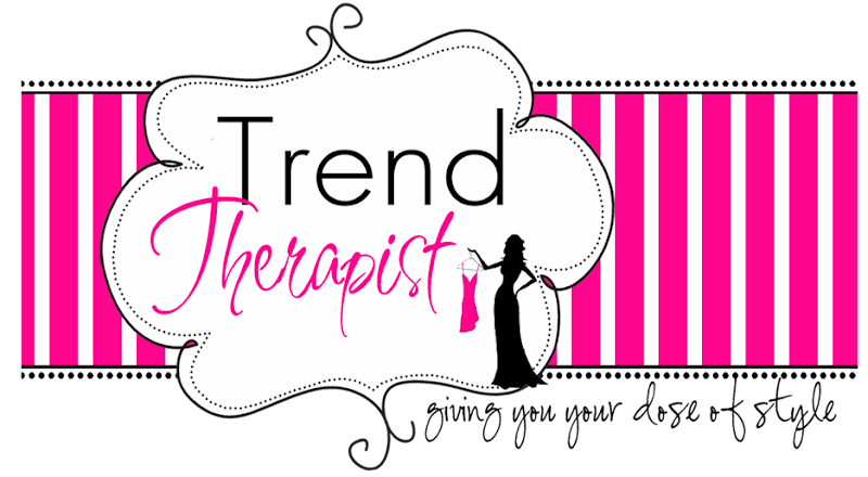 <b>{ Trend Therapist}</b>