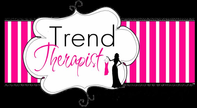 <b>{ Trend Therapist™}</b>