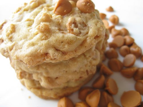 Butterscotch cookies Recipes