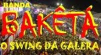 Banda Bakêtá - Leve esse show para sua cidade