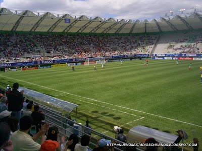 estadios chilenos mundialistas