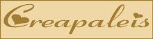 Web winkel Creapaleis