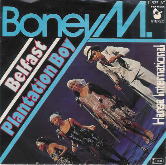 Boney M: Belfast