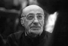 Especial: Jorge Enrique Adoum (1926 -2009)
