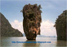 Bahia de Phang-Nga (Thailandia)
