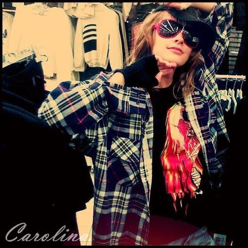 Carolina†