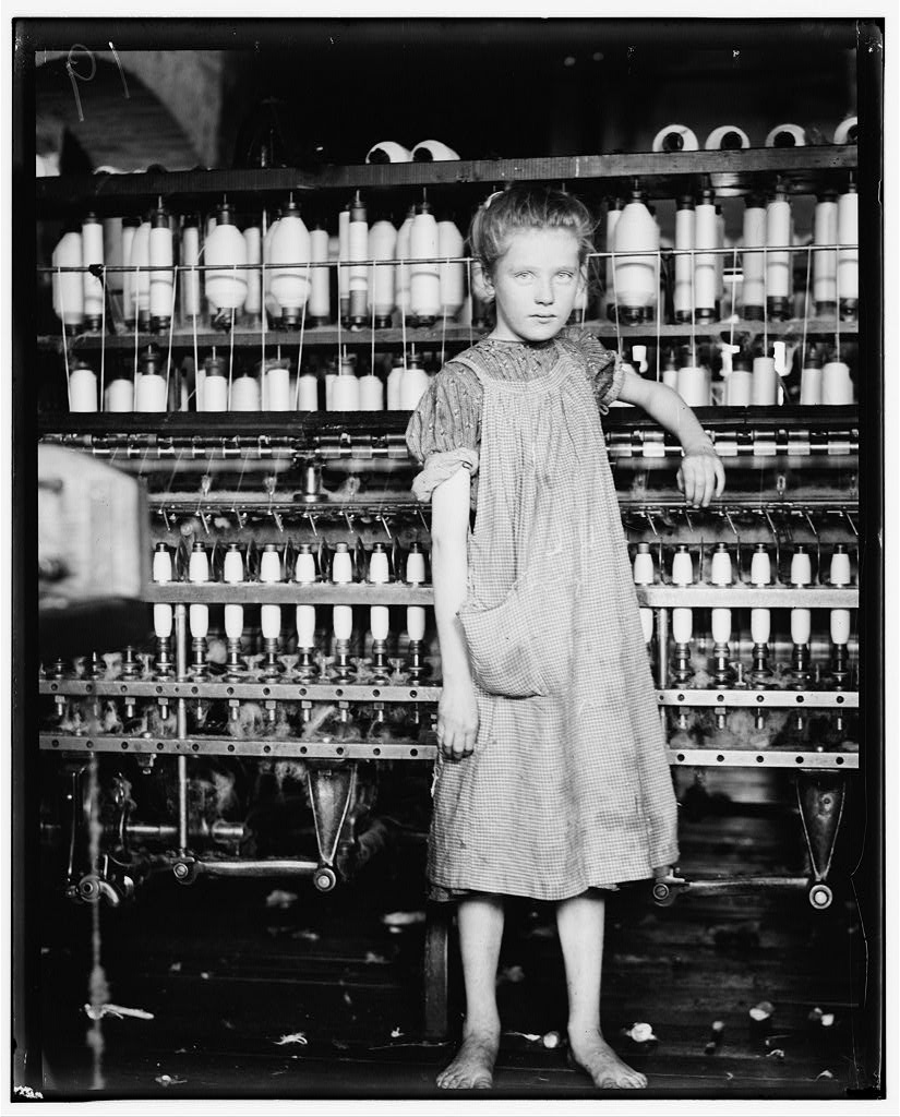 child labor 1800s Child labor laws in the 1800's child labor, once known as the practice of employing young children in factories, now it's used as a term for the employment of minors in general, especially in work that would interfere with their education or end.