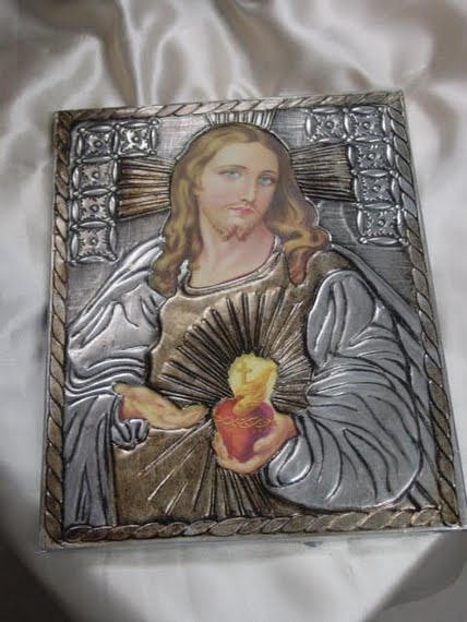 Corazòn de Jesús