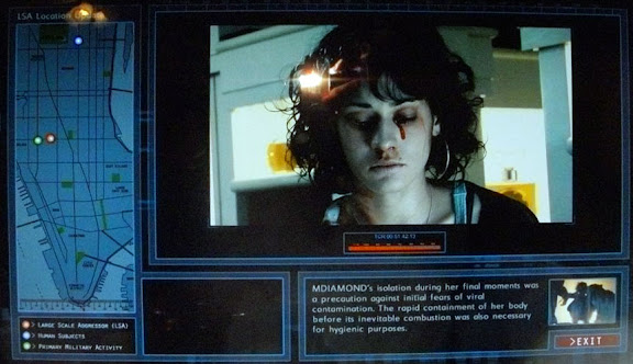 cloverfield clues cloverfield special investigation mode