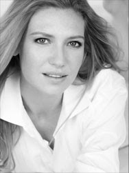 Anna Torv as Olivia<br />Dunham