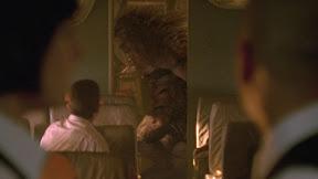 Porcupine Man Bear (Porciman) from Fringe episode 'The Transformation'