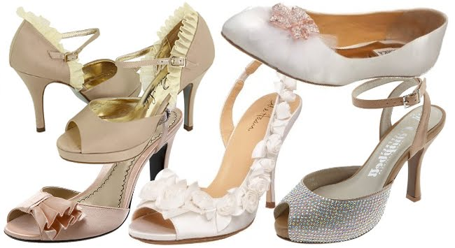 Flat Prom Shoes For Sale