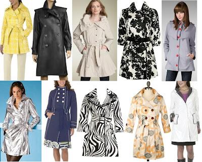 Travel Raincoats For Women Guide | Top Raincoats For Women