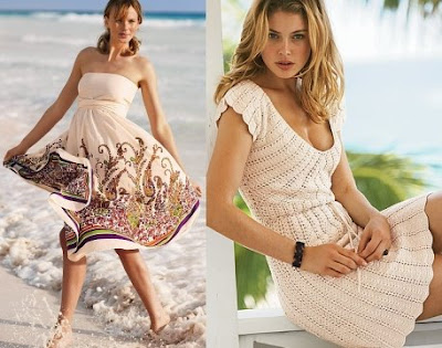 Strapless Maxi Dress on Cream Crochet Dress  Victoria S Secret  89