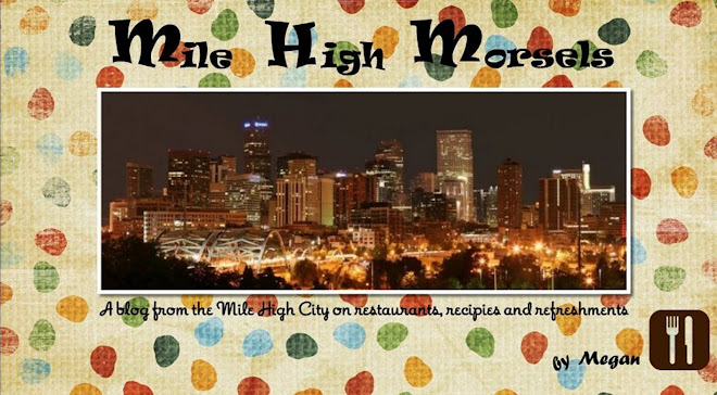 Mile High Morsels